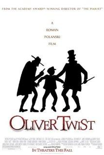Watch Movie Oliver Twist