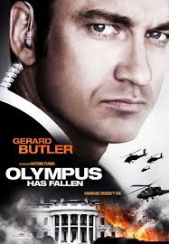 Watch Movie Olympus Has Fallen