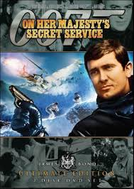 Watch Movie On Her Majestys Secret Service (james Bond 007)