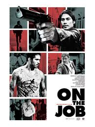 Watch Movie On The Job