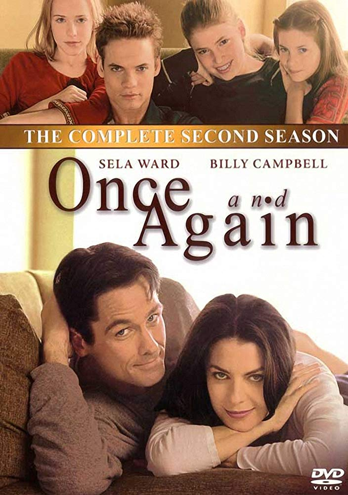 Watch Movie Once And Again - Season 2
