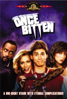 Watch Movie Once Bitten