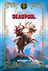 Watch Movie Once Upon a Deadpool