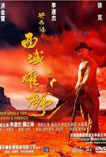Watch Movie Once Upon A Time In China and America