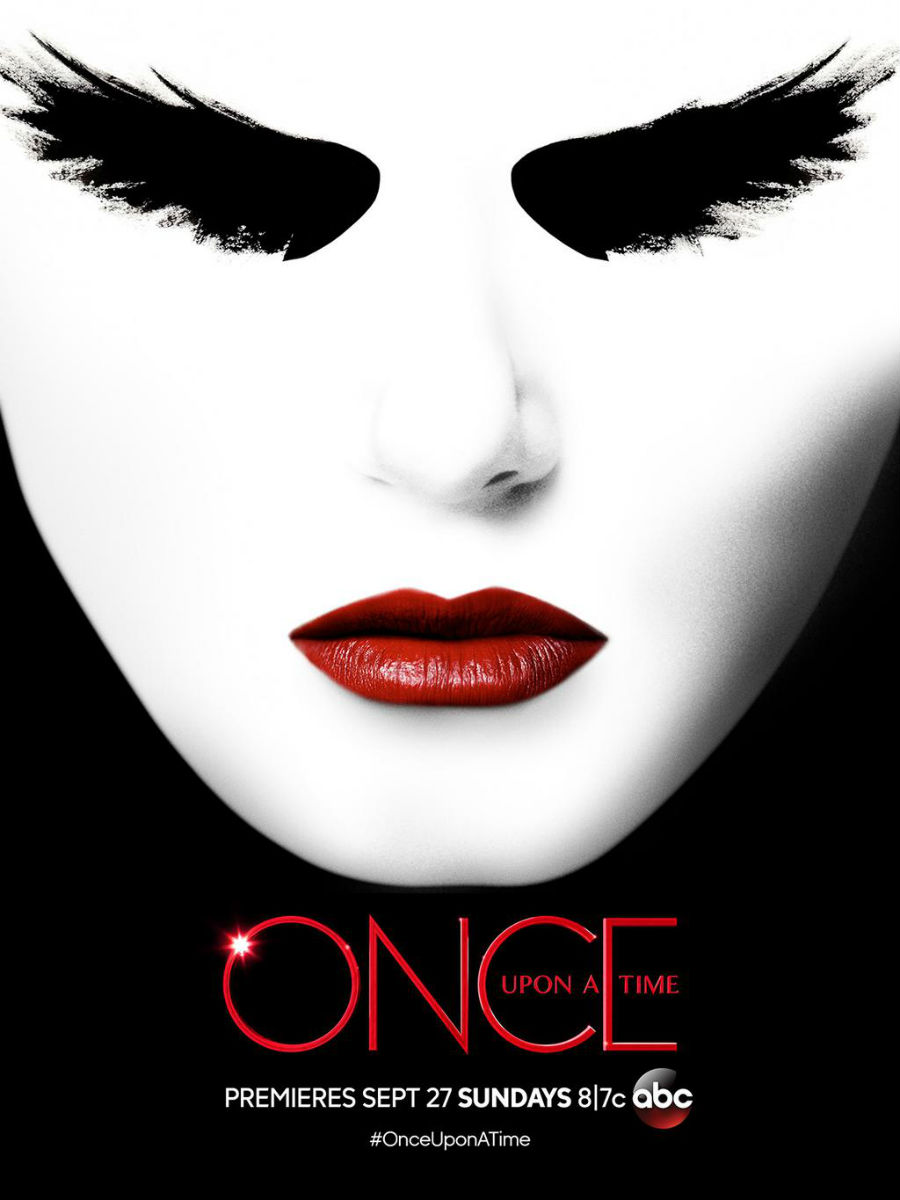 Watch Movie Once Upon a Time - Season 5