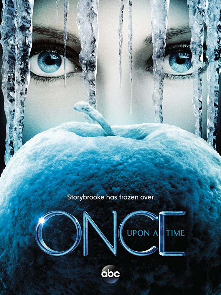 Watch Movie Once Upon a Time - Season 7