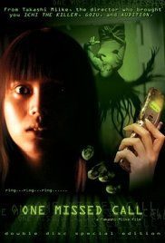 Watch Movie One Missed Call (2003)