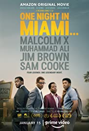 Watch Movie One Night in Miami