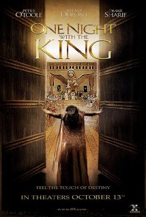 Watch Movie One Night with the King