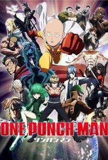 Watch Movie One Punch Man - Season 1