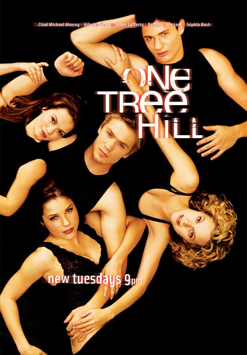 Watch Movie One Tree Hill - Season 3