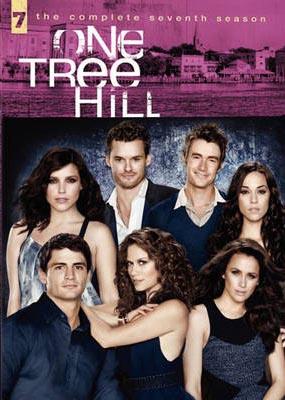 Watch Movie One Tree Hill - Season 4