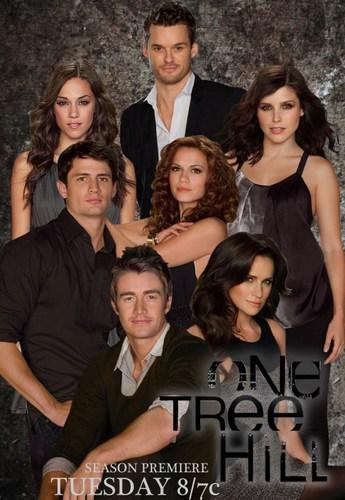 Watch Movie One Tree Hill - Season 5
