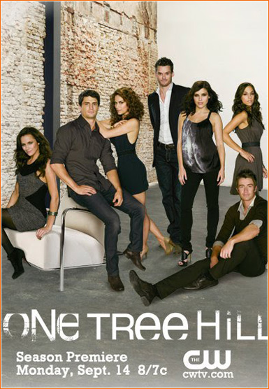 Watch Movie One Tree Hill - Season 6