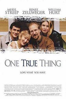 Watch Movie One True Thing