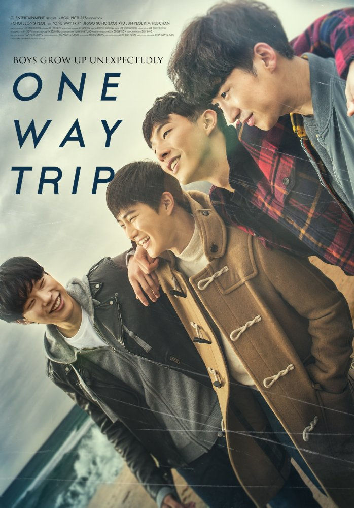 Watch Movie One Way Trip (Glory Day)