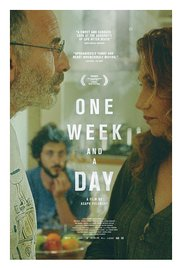 Watch Movie One Week and a Day