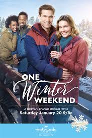 Watch Movie One Winter Weekend