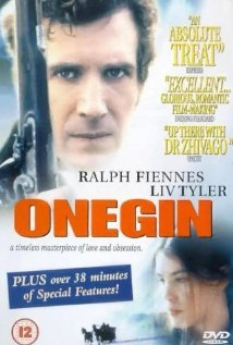 Watch Movie Onegin