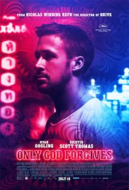 Watch Movie Only God Forgives