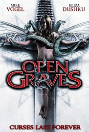 Watch Movie Open Graves