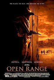 Watch Movie Open Range