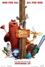 Watch Movie Open Season