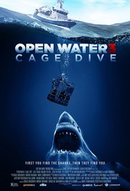 Watch Movie Open Water 3: Cage Dive