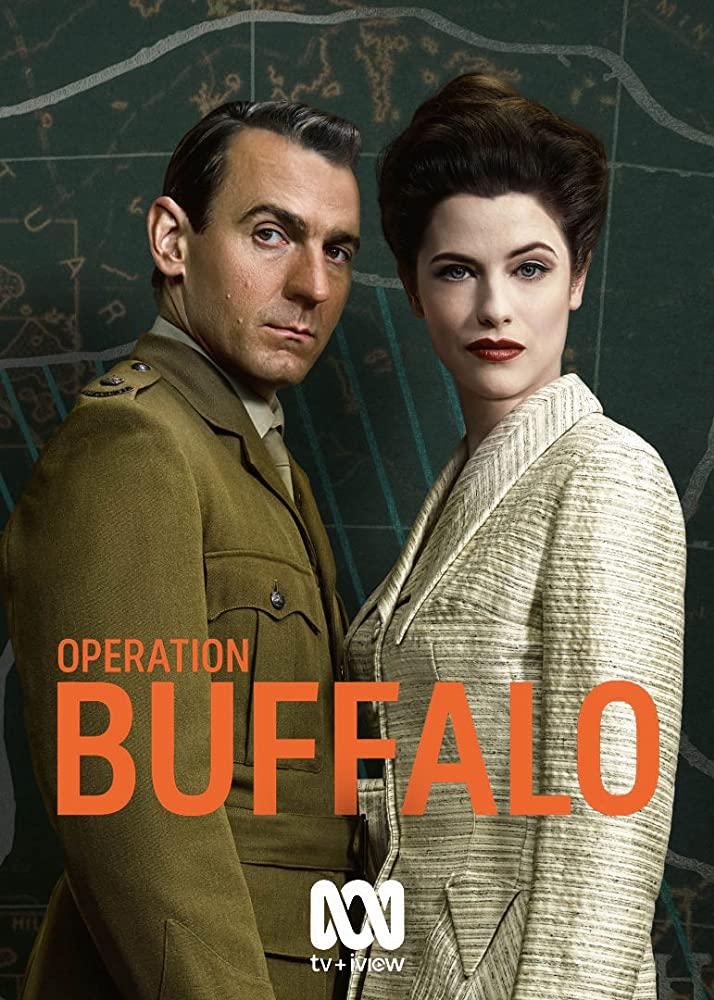 Watch Movie Operation Buffalo - Season 1