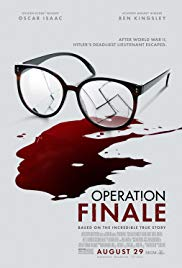 Watch Movie Operation Finale