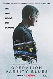 Watch Movie Operation Varsity Blues: The College Admissions Scandal