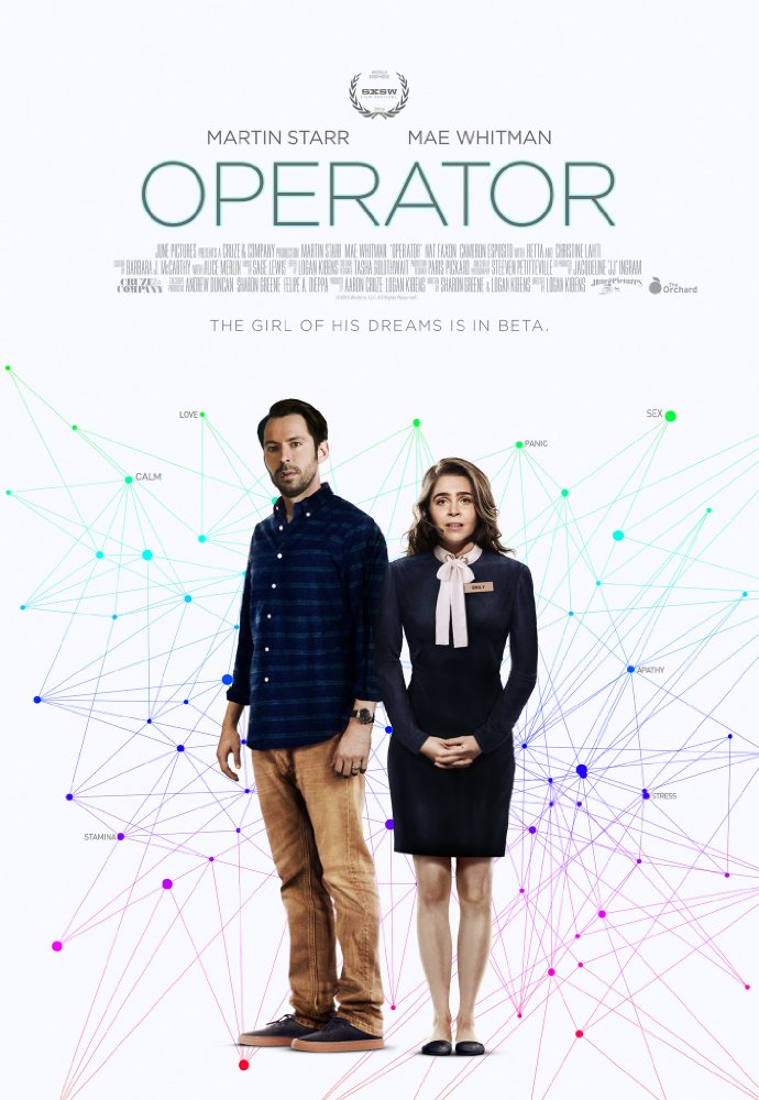 Watch Movie Operator (2016)
