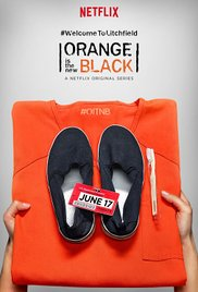 Watch Movie Orange is the New Black - Season 4