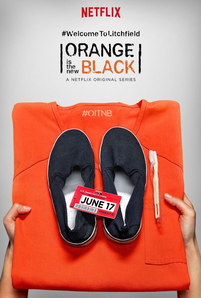 Watch Movie Orange Is the New Black - Season 5