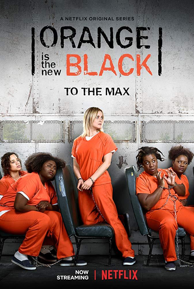 Watch Movie Orange Is the New Black - Season 7