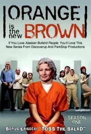 Watch Movie Orange is the New Brown - Season 1