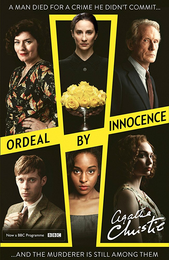 Watch Movie Ordeal By Innocence - Season 1