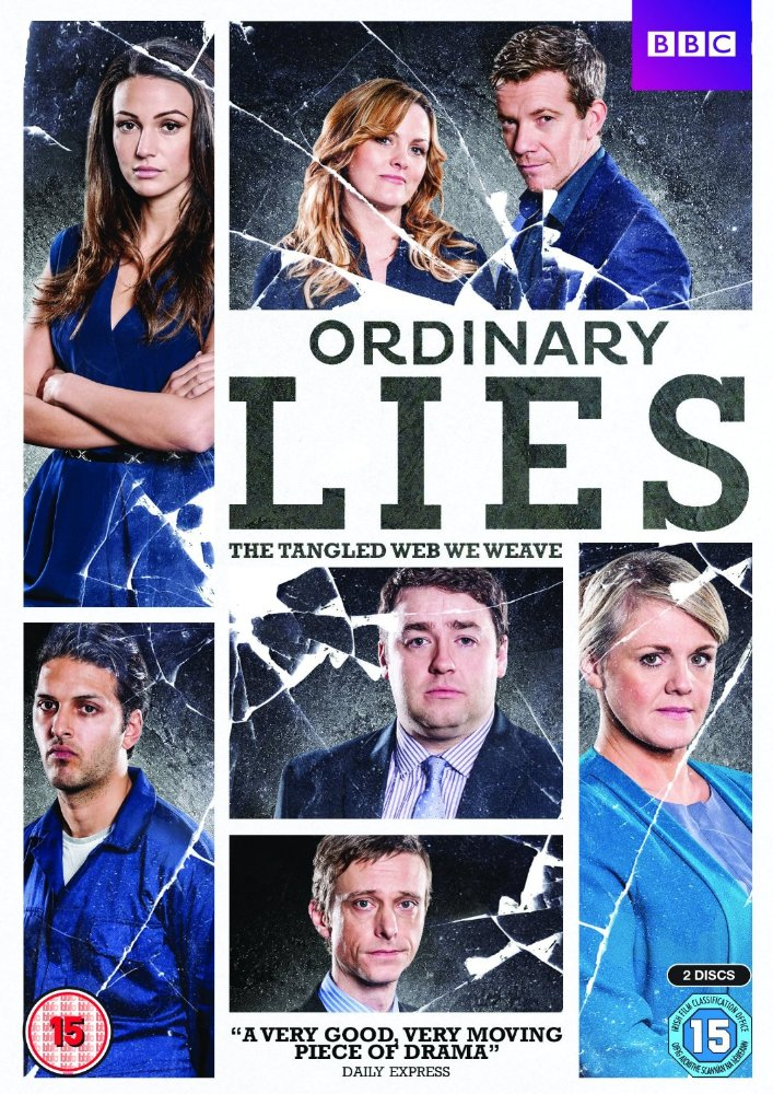 Watch Movie Ordinary Lies - Season 2