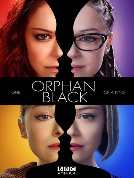 Watch Movie Orphan Black - Season 2