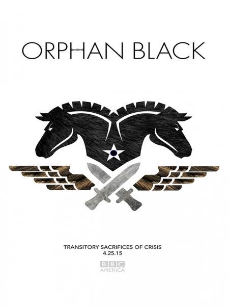 Watch Movie Orphan Black - Season 3