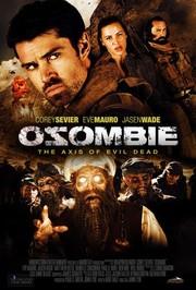 Watch Movie Osombie