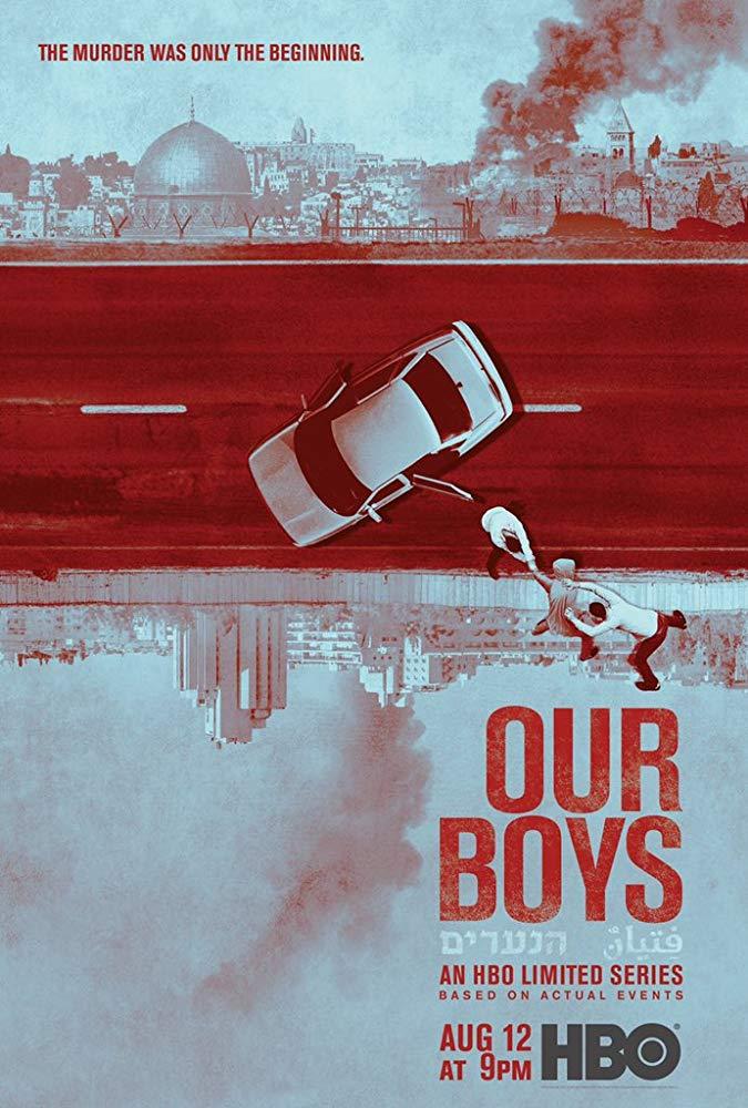 Watch Movie Our Boys - Season 1