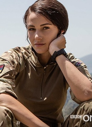 Watch Movie Our Girl - Season 3