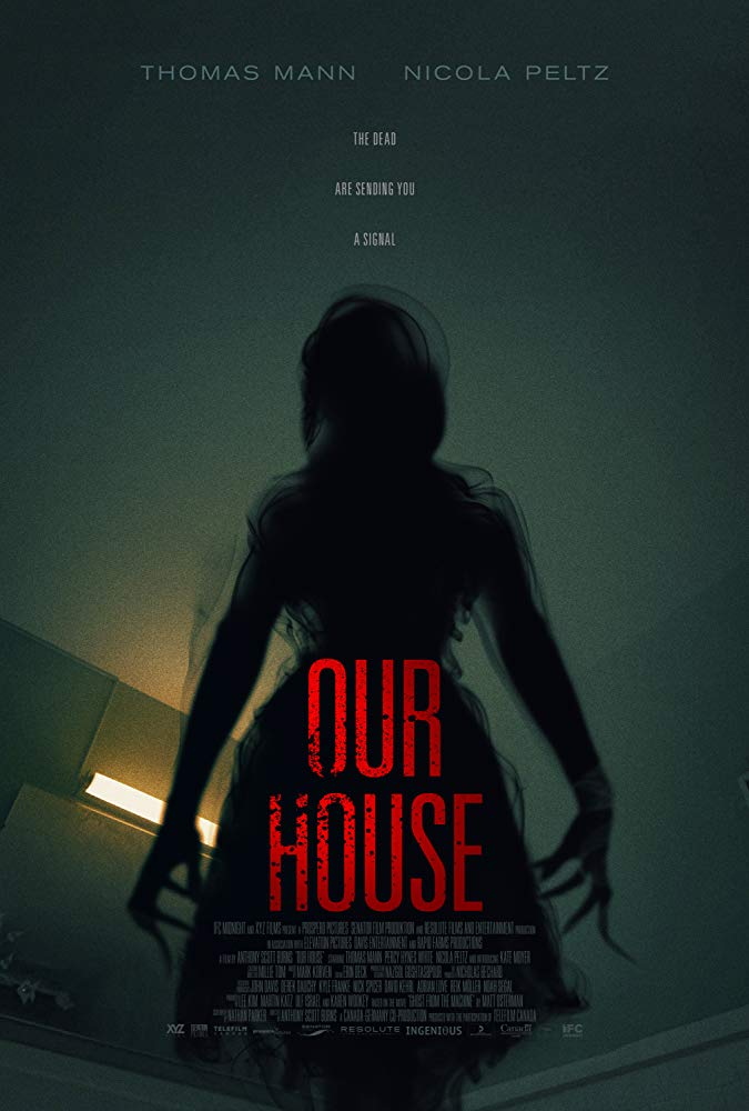 Watch Movie Our House