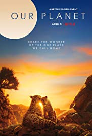 Watch Movie Our Planet - Season 1