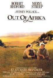 Watch Movie Out of Africa
