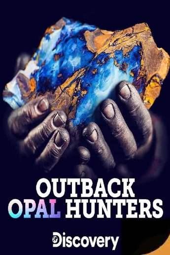 Watch Movie Outback Opal Hunters - Season 6