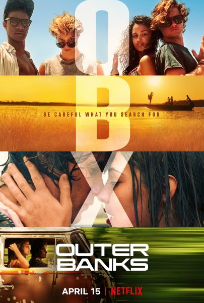 Watch Movie Outer Banks - Season 1