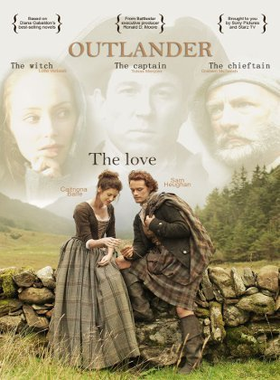 Watch Movie Outlander - Season 2