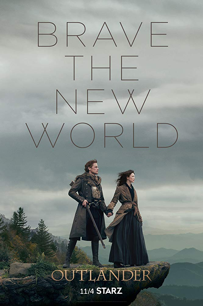 Watch Movie Outlander - Season 5